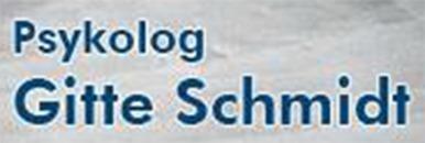 Gitte Schmidt logo