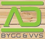 AD Bygg&VVS logo