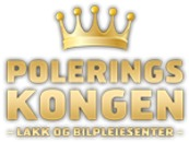 Poleringskongen AS logo