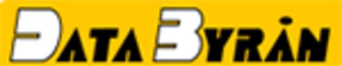 Databyrån i Visby AB logo