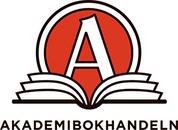 Akademibokhandeln, Marieberg Galleria logo