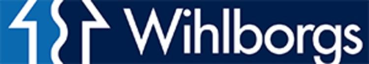 Wihlborgs A/S logo