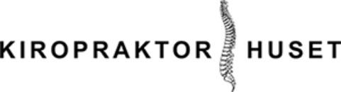 Kiropraktorhuset ApS /v Henrik Slott Hansen logo