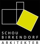 SCHOU BIRKENDORF arkitekter Aps logo