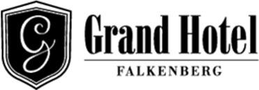 Grand Hotel Falkenberg logo