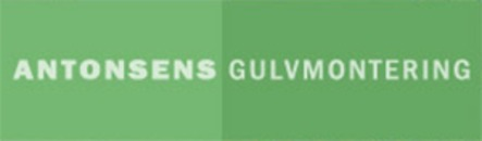 Antonsen's Gulvmontering logo