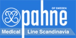 Pahne Textil AB, Medicinska Strumpor logo