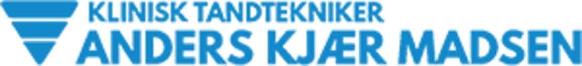 Klinisk Tandtekniker Anders Kjær Madsen logo