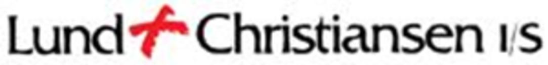 Lund + Christiansen I/S logo