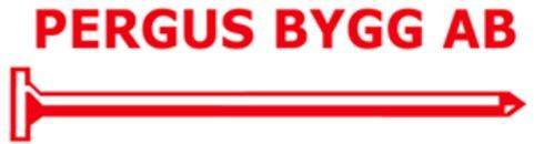 Pergus Bygg AB logo