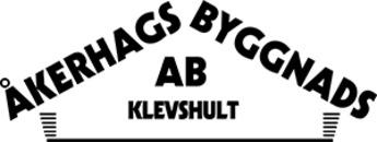 Åkerhags Byggnadsfirma AB logo