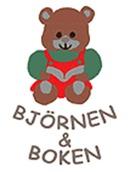 Björnen & Boken logo