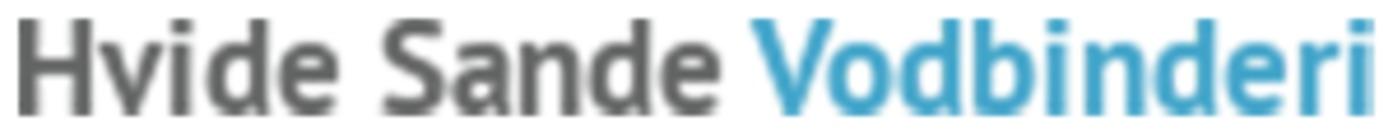Hvide Sande Vodbinderi ApS logo