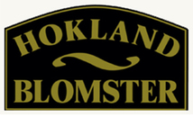 Hokland Blomster AS logo