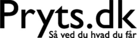 Pryts Service logo