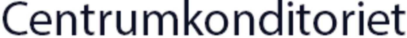 Centrumkonditoriet logo