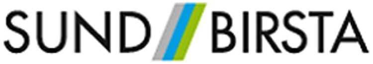 Sund Birsta AB logo