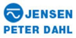 Peter Dahl Jensen logo