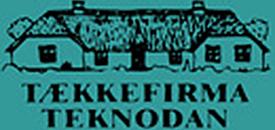 Stråtækker Teknodan ApS logo