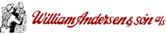 William Andersen & Søn A/S logo