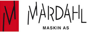 Mardahl Maskin AS logo