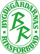 Barkarö Bygdegårdsförening logo