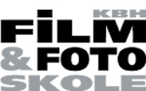 KBH Film&Fotoskole logo
