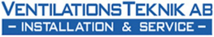 Ventilationsteknik i Linköping AB logo