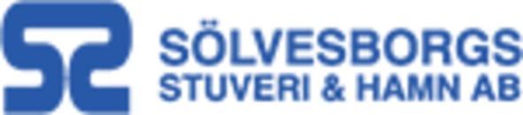 Sölvesborgs Skeppsmäkleri- & Speditionskontor, AB logo