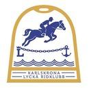 Karlskrona Lyckå Ridklubb logo