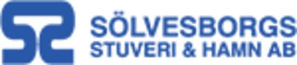 Sölvesborgs Stuveri och Hamn AB logo
