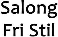 Salong Fri Stil logo