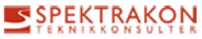 Spektrakon AB logo