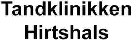 Tandklinikken Hirtshals logo
