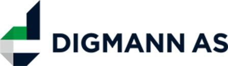 Digman A/S Bygningsservice - El - VVS - Murer-Tømrer logo