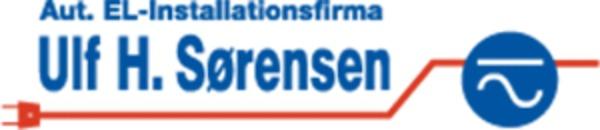 Ulf H. Sørensen ApS logo
