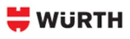 Würth Svenska AB logo