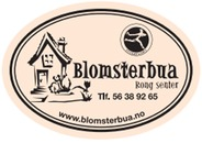 Blomsterbua AS logo