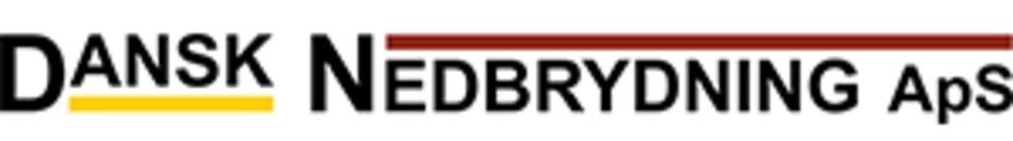 Dansk Nedbrydning ApS logo