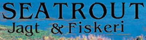 Seatrout ApS logo