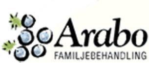 Arabo Familjebehandling EK. för logo