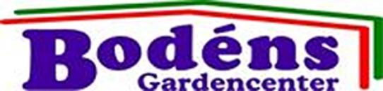 Bodéns Handelsträdgård & Gardencenter logo