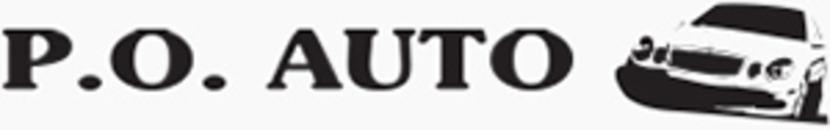 P. O. Auto logo