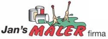Jan's Malerfirma logo