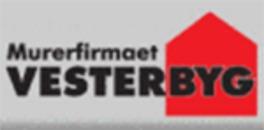 Murerfirmaet Vesterbyg logo