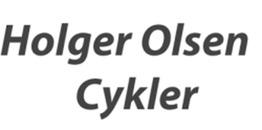 Holger Olsen Cykler logo