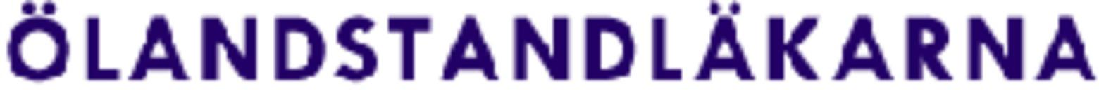 Ölandstandläkarna logo