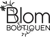 Blom Boutiquen Linköping AB logo
