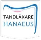 Tandläkare Hanaeus Anders logo
