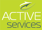 Active Services AS logo